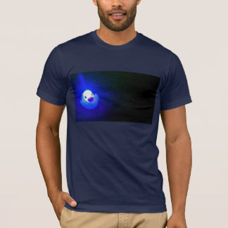 Blue LED Duckie T-Shirt