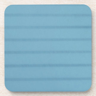 Blue Lined Page Coasters