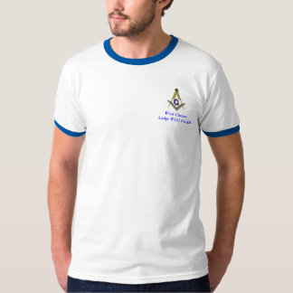 Blue Lodge Polo Shirt