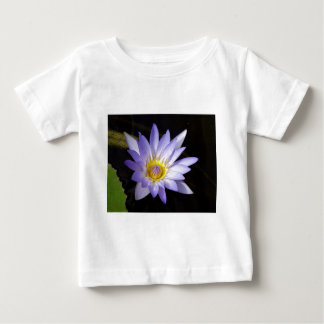 blue lotus of the Nile Tee Shirt