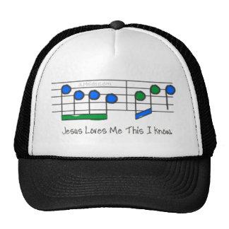 Blue Lyrics Trucker Hats