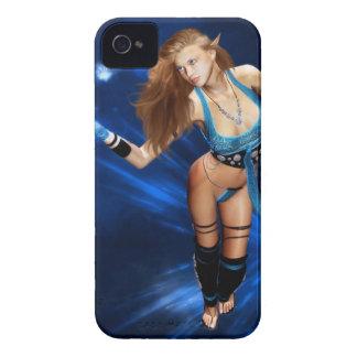 Blue Magic iPhone 4 Cases