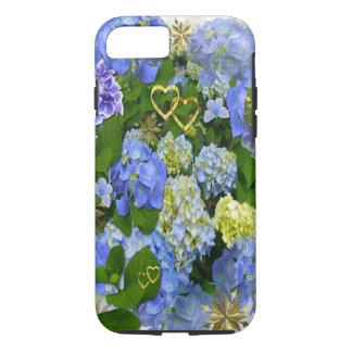 Blue Magnolia's Case-Mate Tough iPhone 7 Case