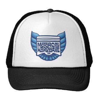 blue mch bird logo.jpg cap