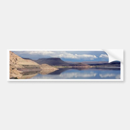 Blue Mesa Reservoir, Colorado Bumper Stickers
