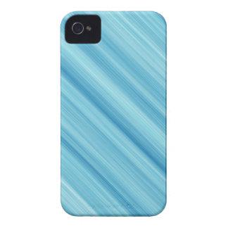 Blue metal background Case-Mate iPhone 4 case