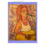 blue microphone songstress cards