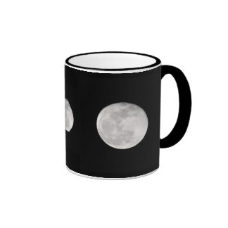 Blue Moon 2009 Mug