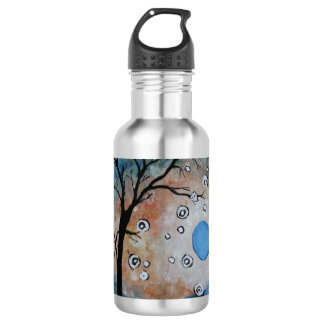 Blue Moon 532 Ml Water Bottle