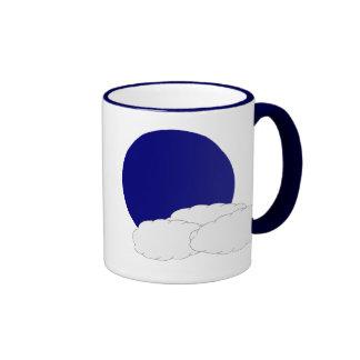Blue Moon Blue Moon Coffee Mug