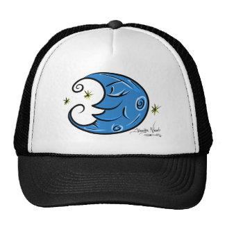 Blue Moon Cap