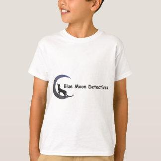 Blue Moon Detectives T-Shirt