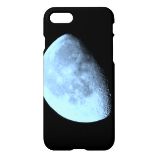 Blue Moon iphone 7 case