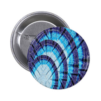 Blue Moon Light DOME for energy conservation 6 Cm Round Badge