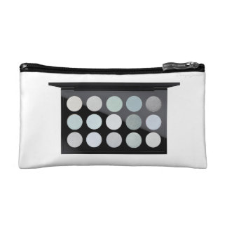 Blue Moon Palette - cosmetics bag