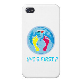 Blue Moon Weight Scale T Shirt iPhone 4/4S Cover