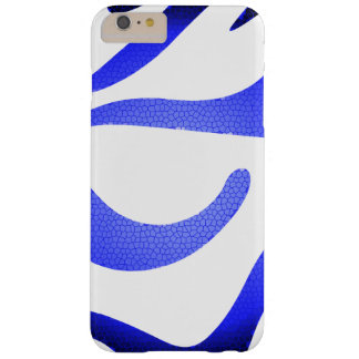 Blue Mosaic Apple iPhone 6/6s Plus Barely There iPhone 6 Plus Case