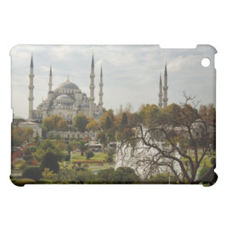 Blue Mosque Case For The iPad Mini