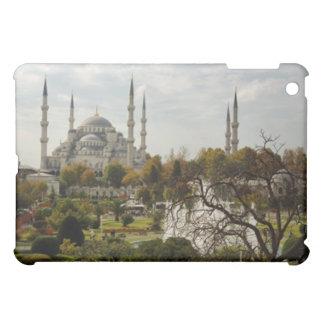 Blue Mosque iPad Mini Cover