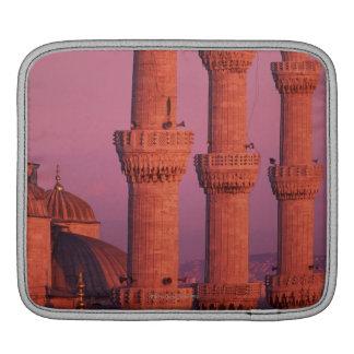 Blue Mosque iPad Sleeve