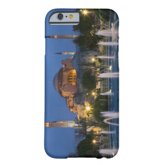 Blue mosque, Istanbul, Turkey Barely There iPhone 6 Case