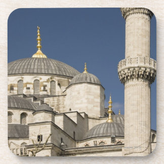 Blue Mosque, Istanbul, Turkey Coaster
