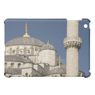 Blue Mosque, Istanbul, Turkey iPad Mini Case