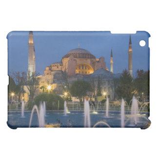 Blue mosque, Istanbul, Turkey iPad Mini Cover