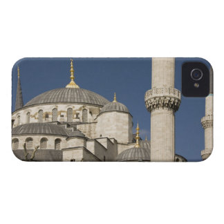Blue Mosque, Istanbul, Turkey iPhone 4 Case
