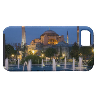 Blue mosque, Istanbul, Turkey iPhone 5 Covers