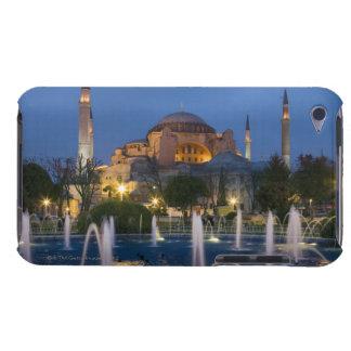 Blue mosque, Istanbul, Turkey iPod Case-Mate Case