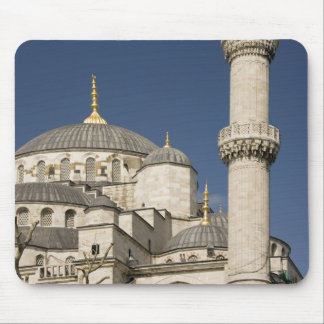 Blue Mosque, Istanbul, Turkey Mouse Pad