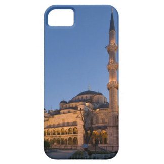 Blue Mosque, Sultanhamet Area, Istanbul, Turkey 2 Barely There iPhone 5 Case
