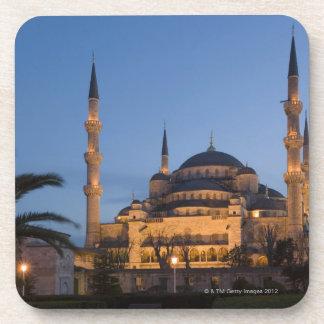 Blue Mosque, Sultanhamet Area, Istanbul, Turkey Coaster