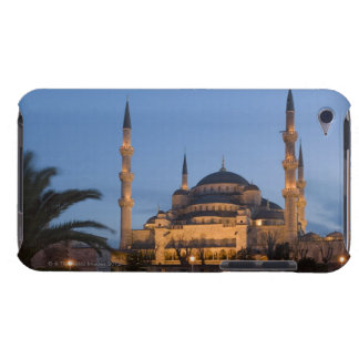 Blue Mosque, Sultanhamet Area, Istanbul, Turkey iPod Touch Cover