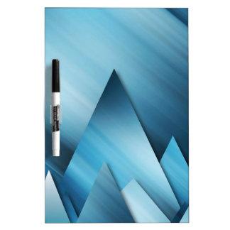 Blue Mountains.jpg Dry Erase Board