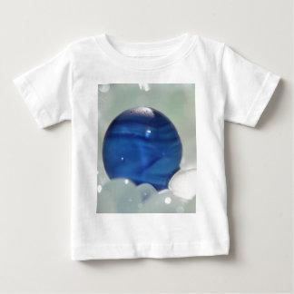 Blue Multi Sea Glass Baby T-Shirt