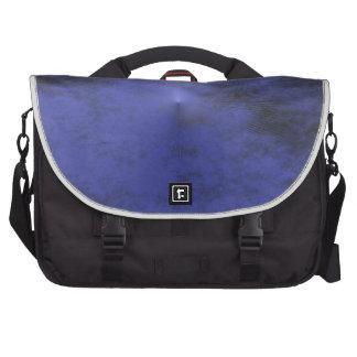 Blue Mystic Cloud Bags For Laptop
