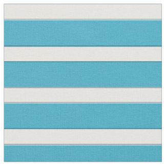 Blue Nautical Stripe, Blue Stripy Fabric