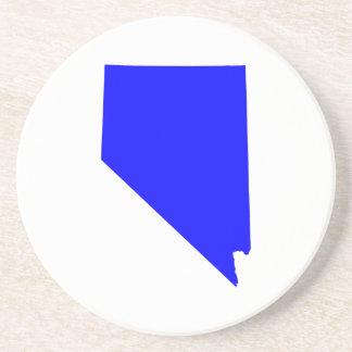 Blue Nevada Coaster