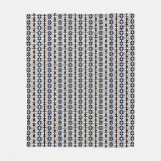 Blue Nile Fleece Blanket