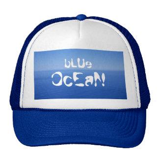 Blue Ocean Cap
