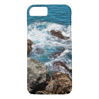 Blue Ocean in Big Sur iPhone 8/7 Case