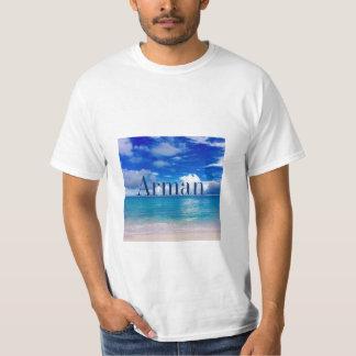 Blue Ocean & Sky | Groom | T Shirt