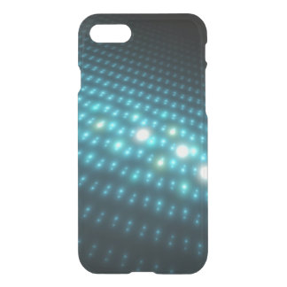 Blue Orbs 3D iPhone 8/7 Case