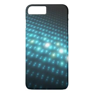 Blue Orbs 3D iPhone 8 Plus/7 Plus Case