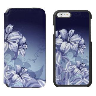 Blue Orchid Incipio Watson™ iPhone 6 Wallet Case