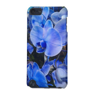 Blue Orchid Speck Case For IPod Touch iPod Touch (5th Generation) Cases