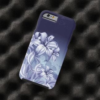 Blue Orchid Tough iPhone 6 Case