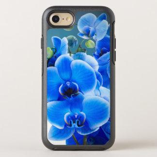 Blue Orchids OtterBox Symmetry iPhone 8/7 Case